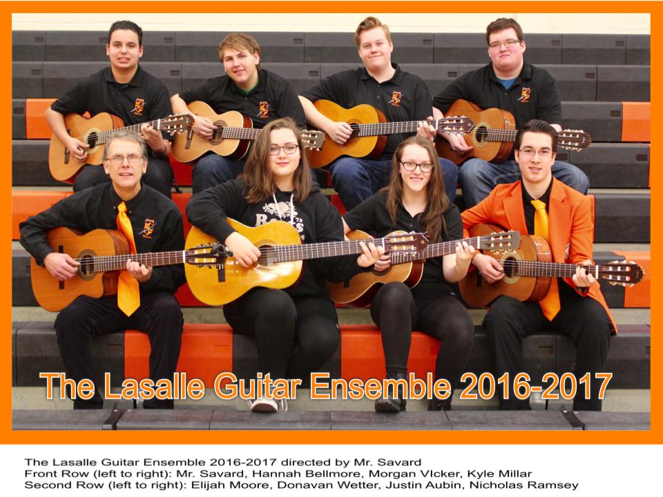 LSS Music